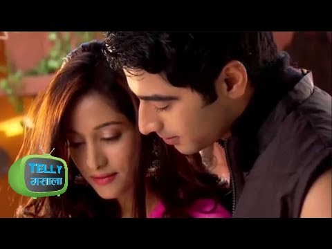 Zain And Alia's Romantic Moments In Beintehaa - COLORS TV SHOW