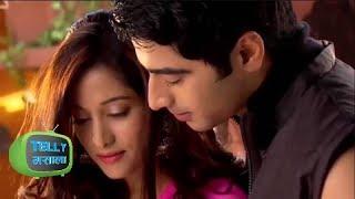 zain and alias romantic moments in beintehaa colors tv show