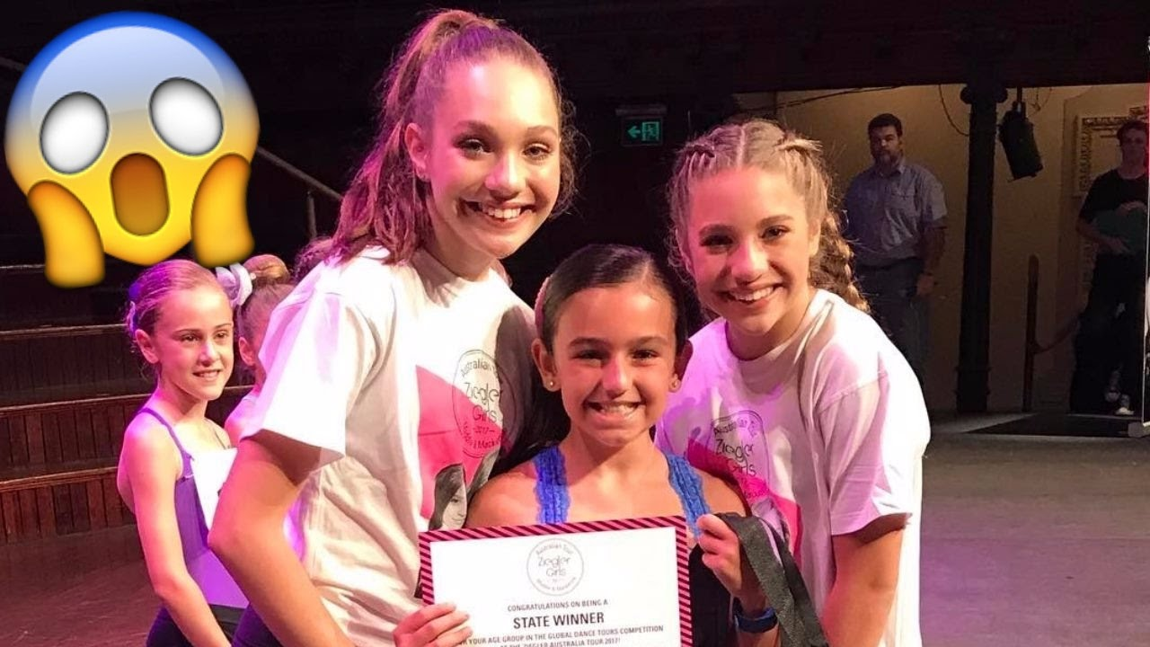 Meet and greet with maddie and mackenzie ziegler in australia tour meet and greet with maddie and mackenzie ziegler in australia tour 2017 timelapse video m4hsunfo