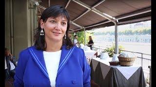 Video: Artissima 2017 – Intervista a Ilaria Bonacossa