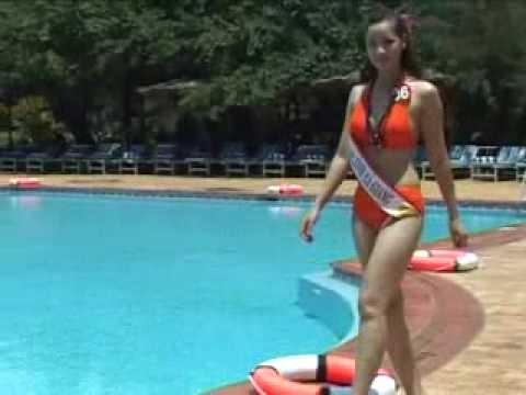 Mrs. Vietnam Pageant 2009 - BIKINI