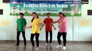 Video Reto pa los Niños download MP3, 3GP, MP4, WEBM, AVI, FLV Oktober 2018
