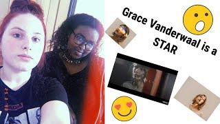 Grace VanderWaal - Clearly Official Video)   (REACTION)    Nawali