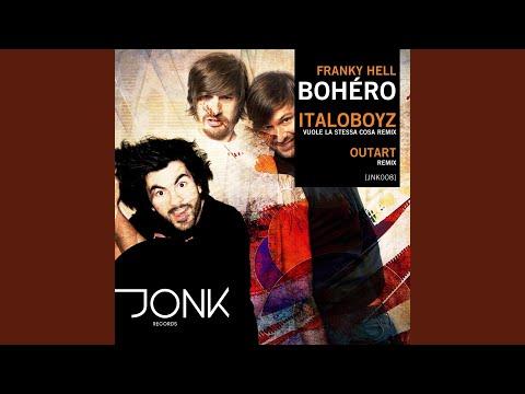 Bohero (Italoboyz Vuole La Stessa Cosa Remix)