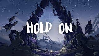 Diamond Eyes - Hold On [NCS Release] (Lyrics)
