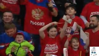 РОССИЯ - ГЕРМАНИЯ 4-1 ~ ХОККЕЙ ~ ЧЕМПИОНАТ МИРА 2016 ~ ОБЗОР МАТЧА [HD] ~ 19.05.2016