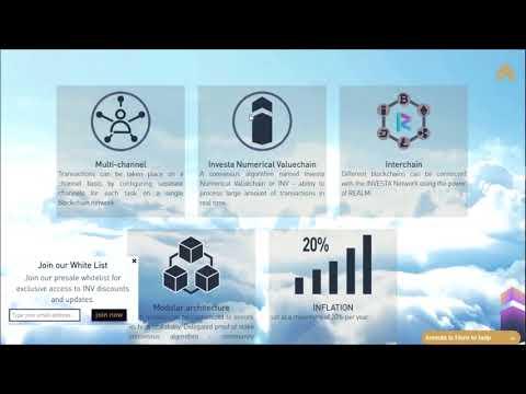 INVESTA - Best Crypto Fund Class Management