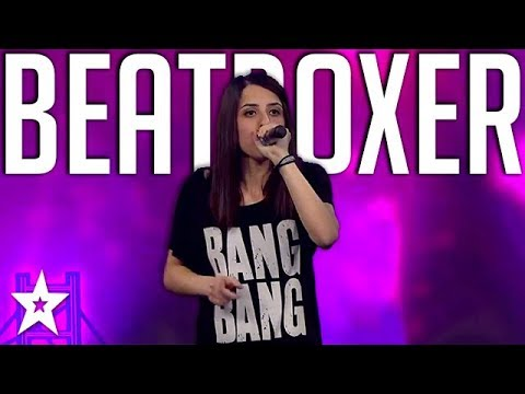 BEST Beatboxer on Turkey's Got Talent | Got Talent Global