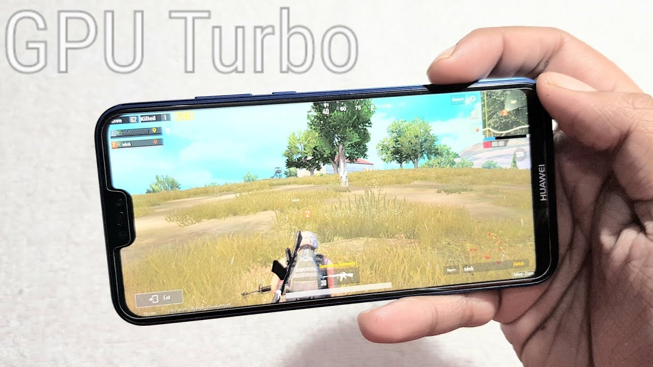 Huawei P20 Lite Received New Update GPU Turbo,Gestures,Party Mode and More  😎😎😎😎