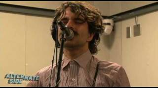 "Choir of Young Believers - ""Hollow Talk"" (Live at WFUV)"