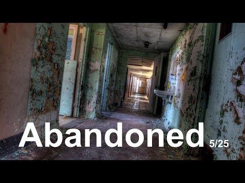 Tony & chelsea live: abandoned