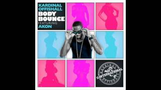 Kardinal Offishall ft.  Akon Body Bounce :: Lyrics in Description