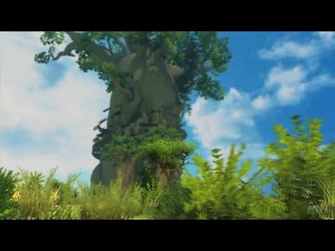 Sonic Unleashed Xbox 360 Trailer - Launch Trailer (HD)
