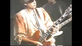 The Rolling Stones - Little Queenie 1997 LIVE version