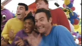The Wiggles Magical Adventure A Wiggly Movie VHS Trailer