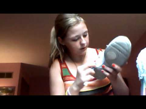 How To Clean Cheerleading Shoes