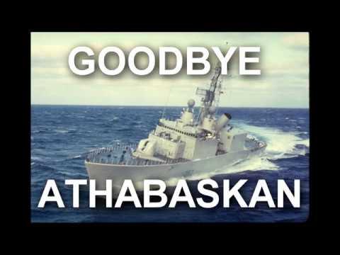 Goodbye ATHABASKAN Song