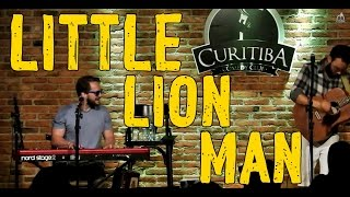 Little Lion Man - Mumford and Sons by The Folkin' Dads @ Curitiba Comedy Club