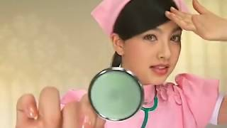 Saori Hara commercial (2009)
