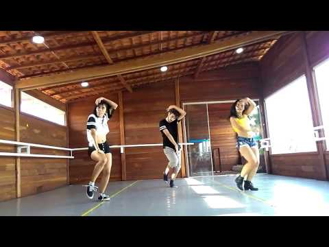 Liar Choreography Britney Spears-Beautiful Liar/ Hips Don't Lie - Shakira By Frank Lucena