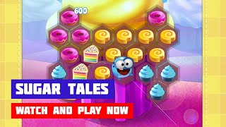 Sugar Tales · Game · Gameplay