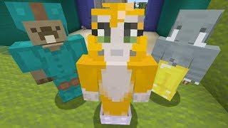 Minecraft Xbox - Zombie Spawner [557]