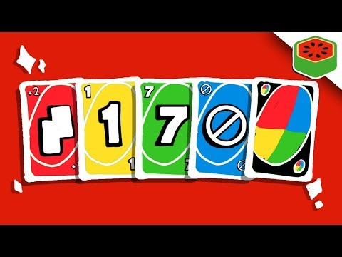 HILARIOUS GAME NIGHT #2! | Uno