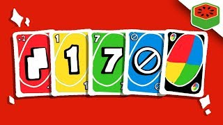 HILARIOUS GAME NIGHT #2! | Uno
