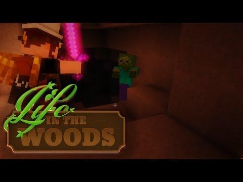 LIFE IN THE WOODS ⛺️ 69 • HEFTIG!!!11elf KRASS!!!1eeelf