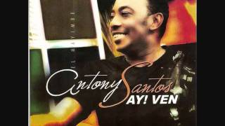 Watch Antony Santos Jaula De Oro video
