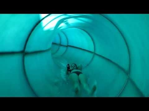 HellensteinBad aquarena Heidenheim - Black Hole Onride