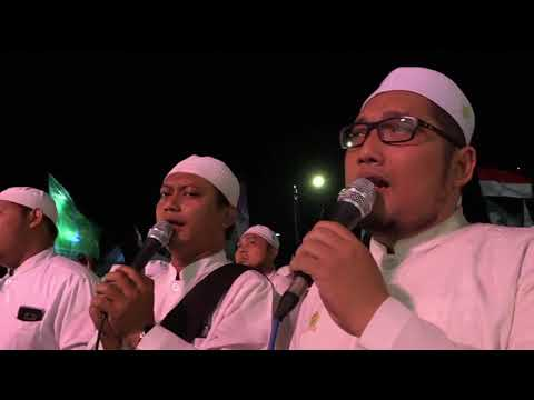Mahalul Qiyam - Ahbabul Musthofa ft Habib SYECH ASSEGGAF