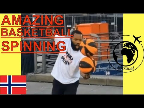 amazing-basketball-spinning(basketball-tricks-and-moves)