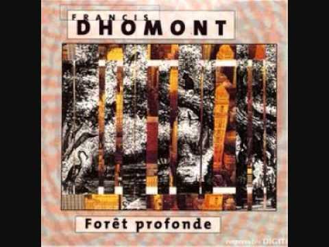 Francis Dhomont - Chambre D'Enfants