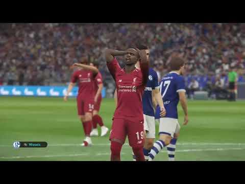 Pro evolution soccer 2019 / pes 19 - KingInfoGamer