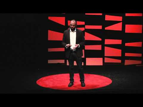 Adapting Technology for Your Health | Andy Bowline | TEDxWakeForestU