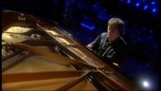 Transcendental Etude No.11, Harmonies du Soir (Berezovsky)