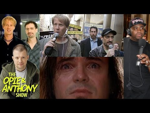 Opie & Anthony - Patrice Hassles Pedestrians