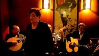 """Fado, Anita Guerreiro, """"Cheira a Lisboa"""""""