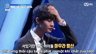 Video [VIETSUB] Produce 101 Season 2 Ep 2 Bae Jinyoung Cut download MP3, 3GP, MP4, WEBM, AVI, FLV Januari 2018