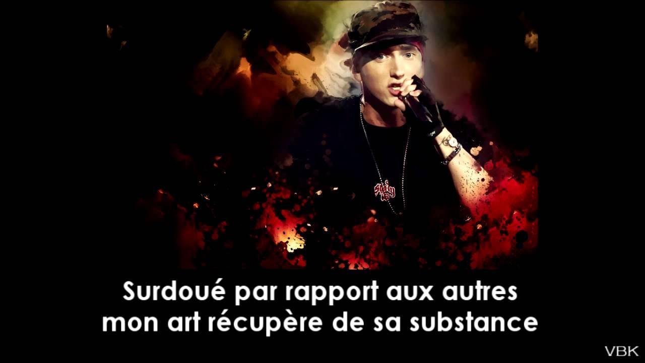 Download VBK Eminem - No Love TRADUCTION