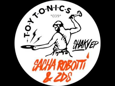 Sacha Robotti & ZDS - Shaky