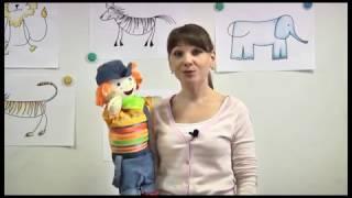 Английский на 5! Урок 11.  Часть 5.  Учимся говорить.  Животные