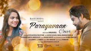 Gambar cover Parayuvan I Ishq Movie I Riyas Kariyad l Fidha Fathima l Shane Nigam | Sid Sriram | Music Cover