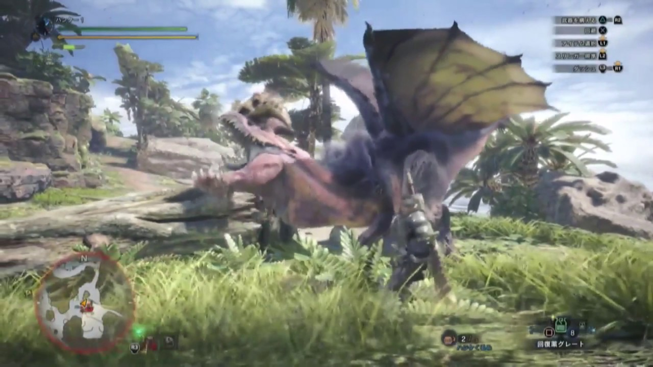 Monster Hunter Rise Will Have Free Post-Launch Content And ...