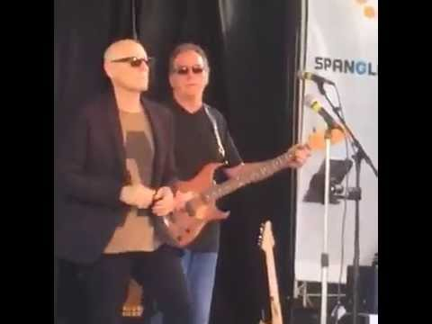Billy Price Band: Going to the Shack, It Ain't a Juke Joint Without the Blues
