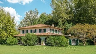 1048 Amazing luxury villa with pool for sale in Forte dei Marmi(, 2014-09-25T07:23:18.000Z)