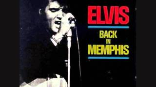 ELVIS PRESLEY ~ INHERIT THE WIND (ALTERNATE VOCAL TRY-OUT)
