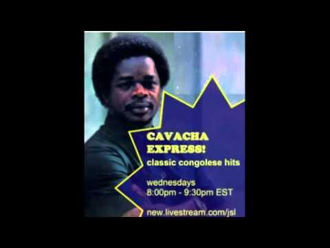 Cavacha Express! - Episode 3: Sam Mangwana