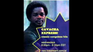 Cavacha Express! - Episode 3: Sam Mangwana
